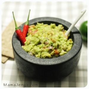 Гуакомоле Авокадо Рецепт с авокадо Салат с авокадо