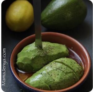 Авокадо Рецепт с авокадо Салат с авокадо
