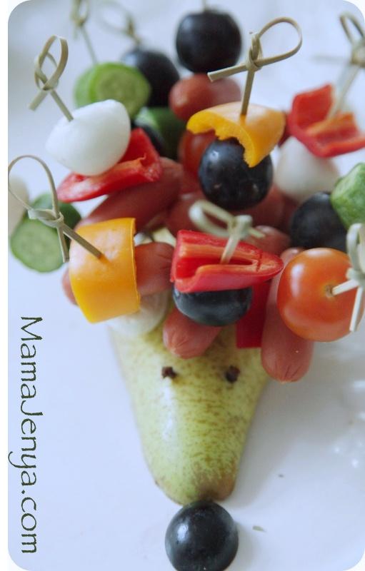ежик рецепт рецепт ежиков закуска ежик ежик рецепт с фото