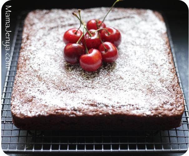 Быстрый пирог с фото Шоколадный пирог с фото Вкусный пирог с фото Рецепт пирога с фото Рецепт брауни с фото