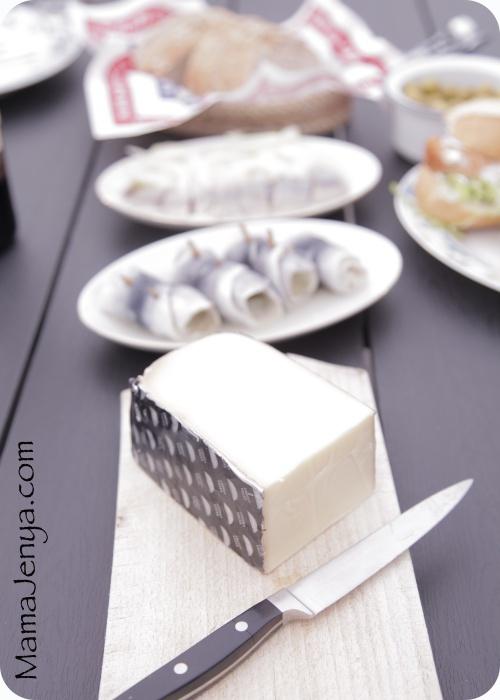 Датский сыр