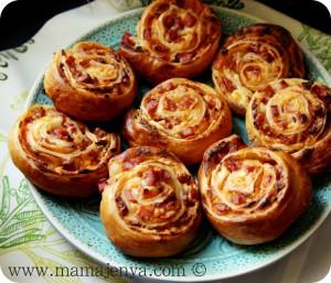 Улитки закусочные рецепт