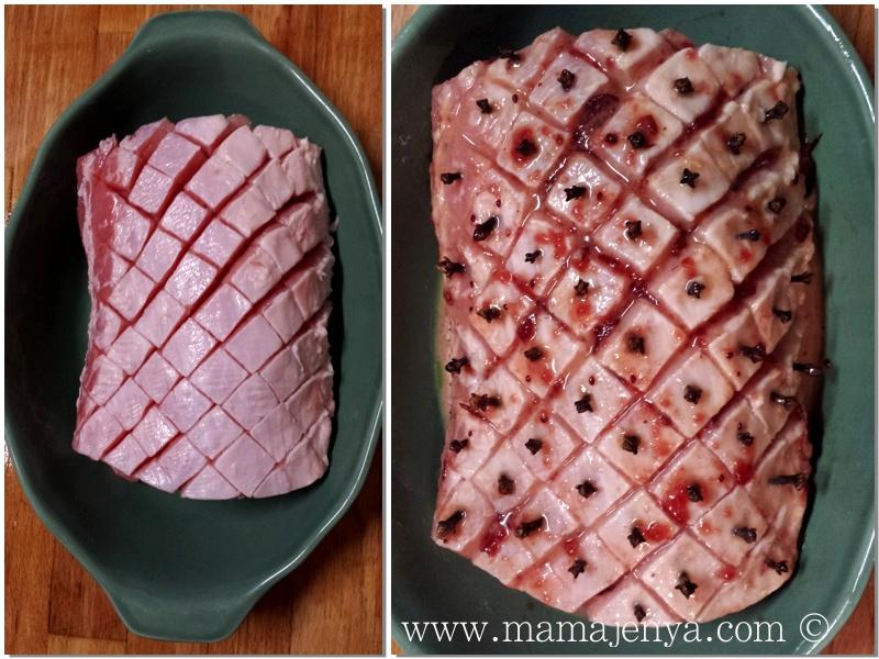 Свинина пряная рецепт