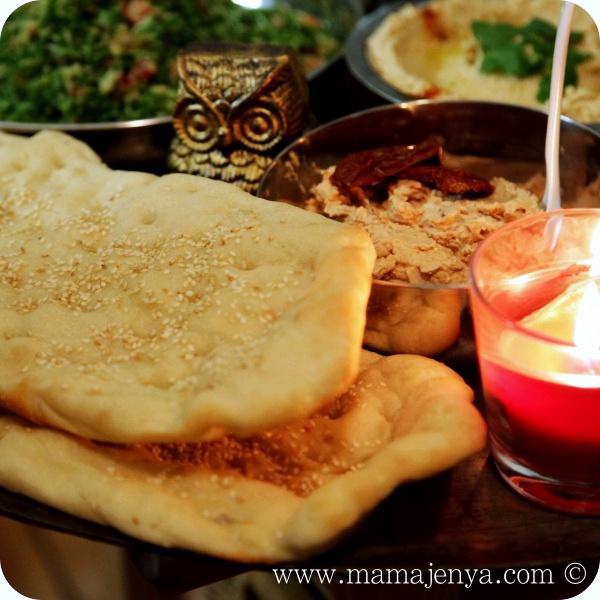 Турецкая лепешка пиде рецепт