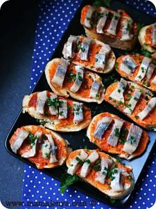 Бутерброды Улётные