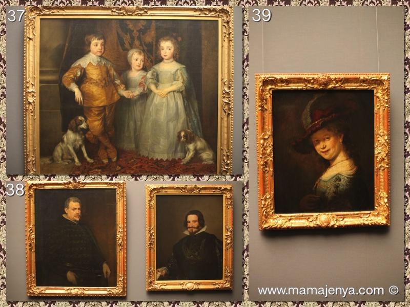 Портреты 1