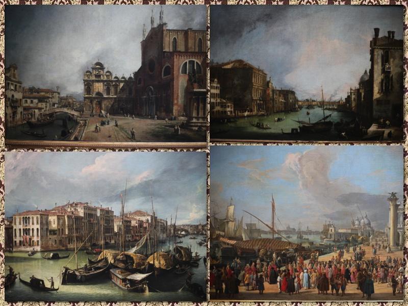 Венецианские художники