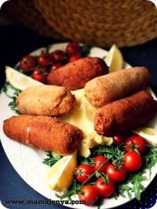 Котлеты по-киевски рецепт